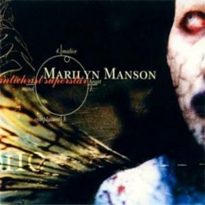 Antichrist Superstar - Marilyn Manson