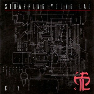 City - Strapping Young Lad
