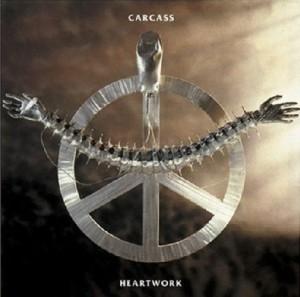 Heartwork - Carcass