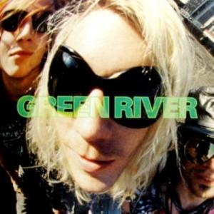 Rehab Doll - Green River