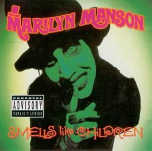 Smells Like Children - Marilyn Manson