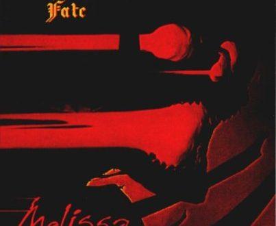 Melissa – Mercyful Fate