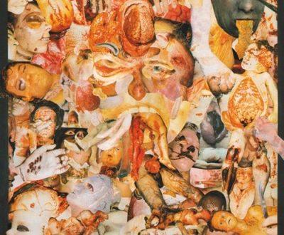 Reek of Putrefaction – Carcass