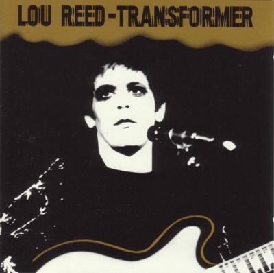 Transformer - Lou Reed