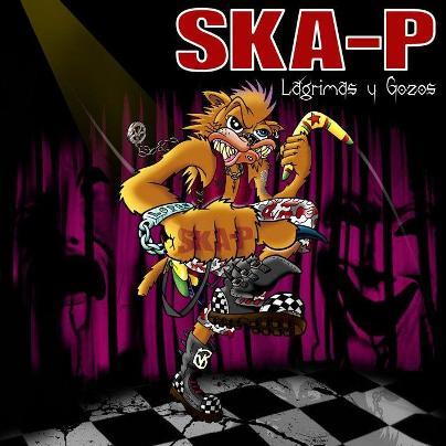 Lagrimas y Gozos - Ska-p