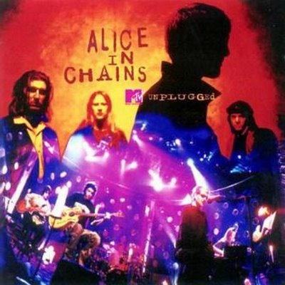 MTV Unplugged - Alice in Chains