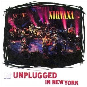 Unplugged in NY - Nirvana