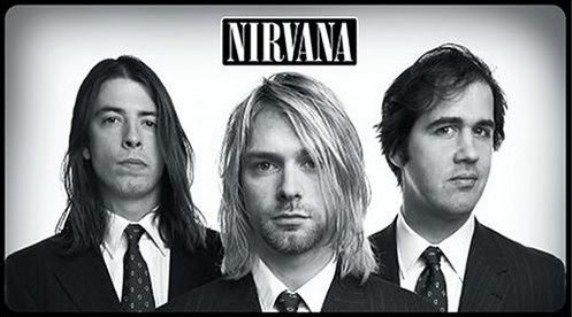 When the Lights Out - Nirvana