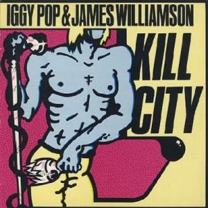 Kill City - Pop - Williamson