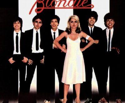 Parallel Lines – Blondie