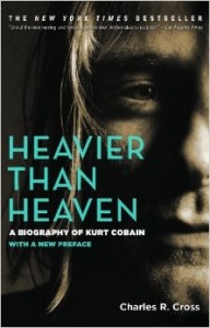 Heavier than Heaven - Charles R. Cross