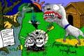 Allegretto - Frogwomen & Superfreak