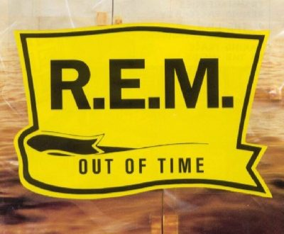 Out of Time – R.E.M.