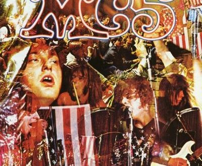 Kick Out the Jams – MC5