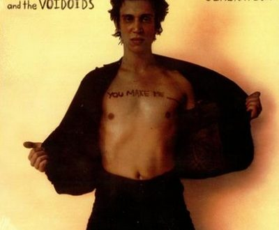 Blank Generation – Richard Hell & The Voidoids