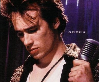 Grace – Jeff Buckley