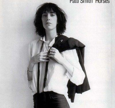 Horses – The Patti Smith Group