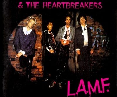 L.A.M.F. – Johnny Thunders & The Heartbreakers