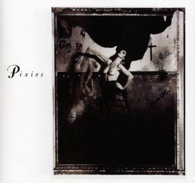 Surfer Rosa – Pixies