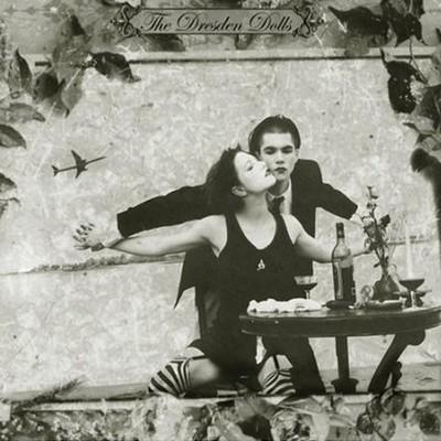 The Dresden Dolls - The Dresden Dolls