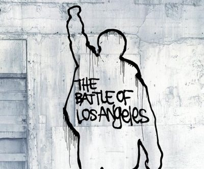 The Battle of Los Angeles – Rage Against the Machine