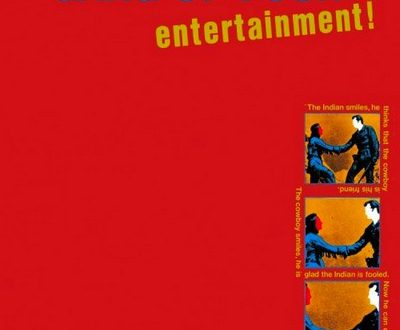 Entertainment! – Gang of Four