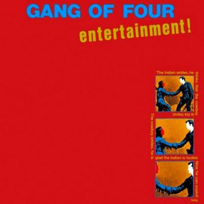 Entertaiment! - Gang of Four