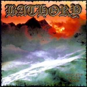 Twilight Of The God - Bathory