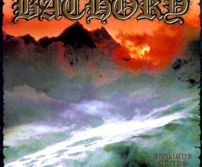Twilight of the Gods – Bathory