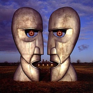 Division Bell - Pink Floyd
