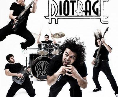 RiotragE (demo) – RiotragE