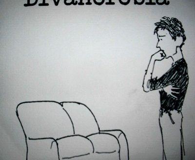 Divanofobia (ep) – Divanofobia
