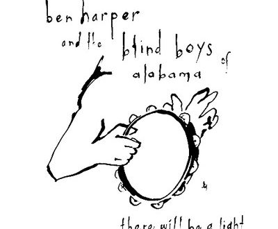 There will be a light – Ben Harper & The Blind Boys of Alabama