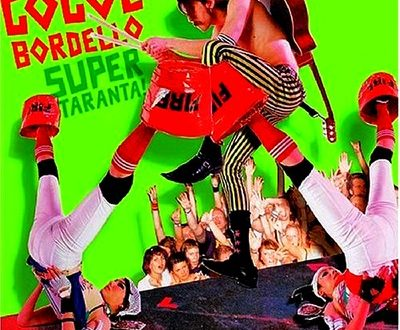 Super Taranta! – Gogol Bordello