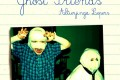 Ghost Friends - Altierjinga Lepers