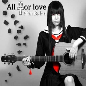 All for love - Nan Bulan