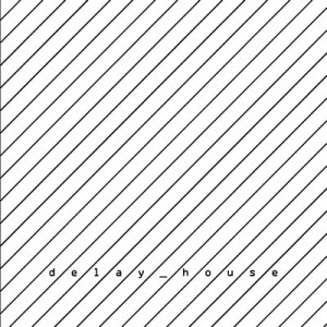 Delay House cover