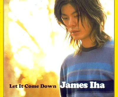 Let it come down – James Iha
