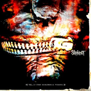 Vol 3 - Slipknot