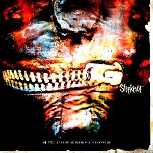 Vol 3 - Slipknot
