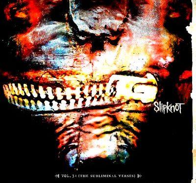 Vol. 3 (The Subliminal Verses) – Slipknot
