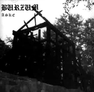 aske - burzum