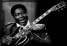 B.B. King Chicago Blues
