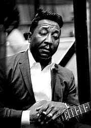 Muddy Waters Chicago Blues