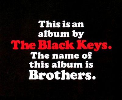 Brothers – The Black Keys
