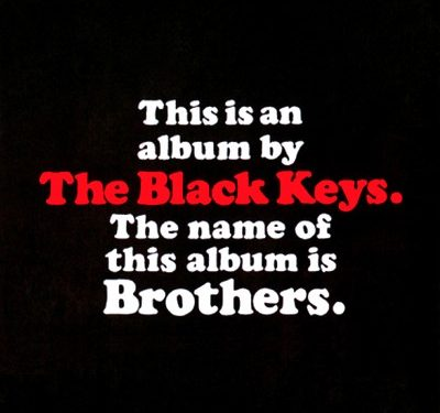 Brothers – The Black Keys