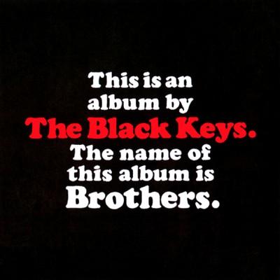 Brothers - The Black Keys