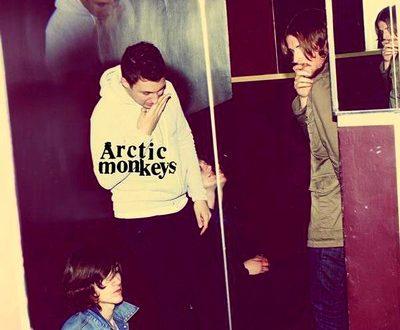 Humburg – Arctic Monkeys