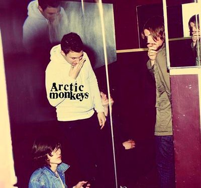 Humburg – Arctic Monkeys