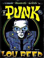rivista punk